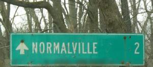 normalville.400 pixel width of page